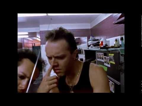 Funny Metallica Moments - Vol. 10