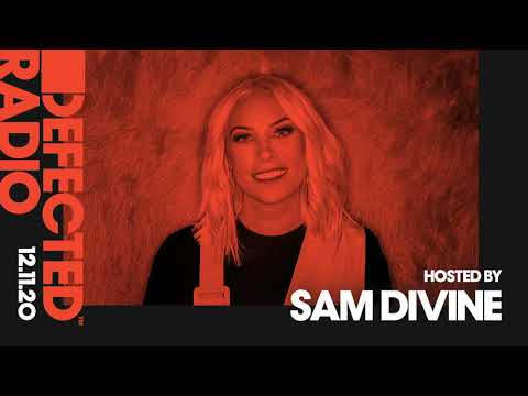 Defected Radio Show hosted by Sam Divine - 12.11.20
