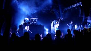 PAROV STELAR & BAND - JIMMY´S GANG (LIVE) | 05 OCTOBER 2014 | ATHENS - GAZI MUSIC HALL