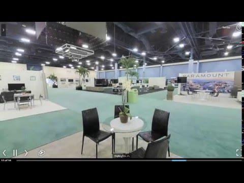 3D Photographers Virtual Tours Miami Florida - 1901 Convention Center Dr, Miami Beach, Fl 33139