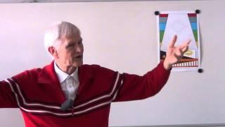 Glädjen vid att dö och resan genom dödsriket - föredrag av Ole Therkelsen