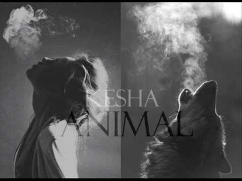 Kesha - Animal (Switch Remix)