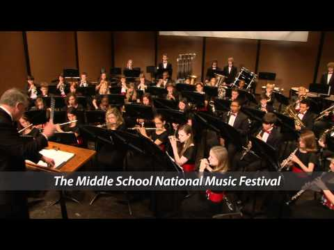Music For All National Concert Band Festival