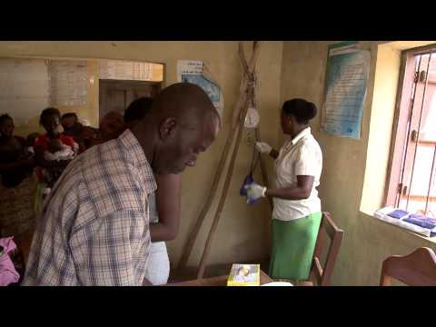 WHO: A window of opportunity for vaccination in Sierra Leone