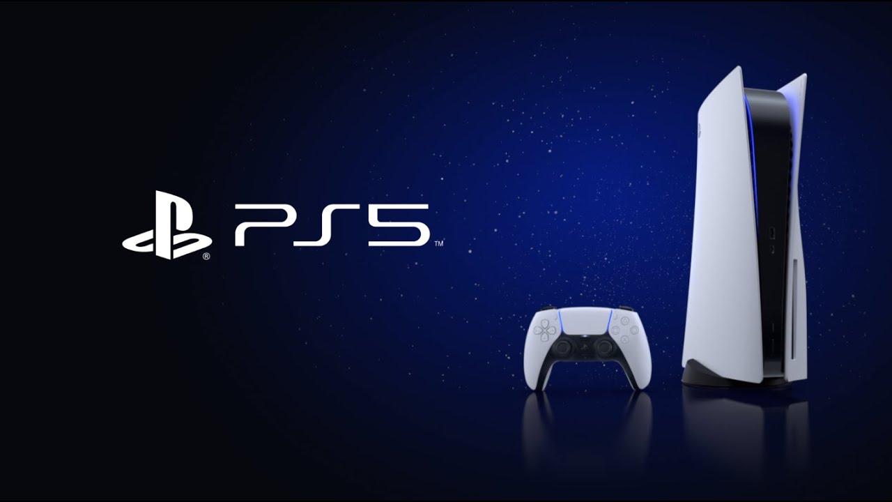 PS5 Anthem