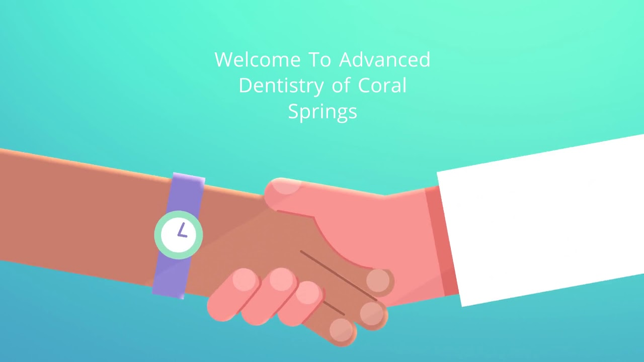 Advanced Dentistry Margate Coral Springs FL - Dentist