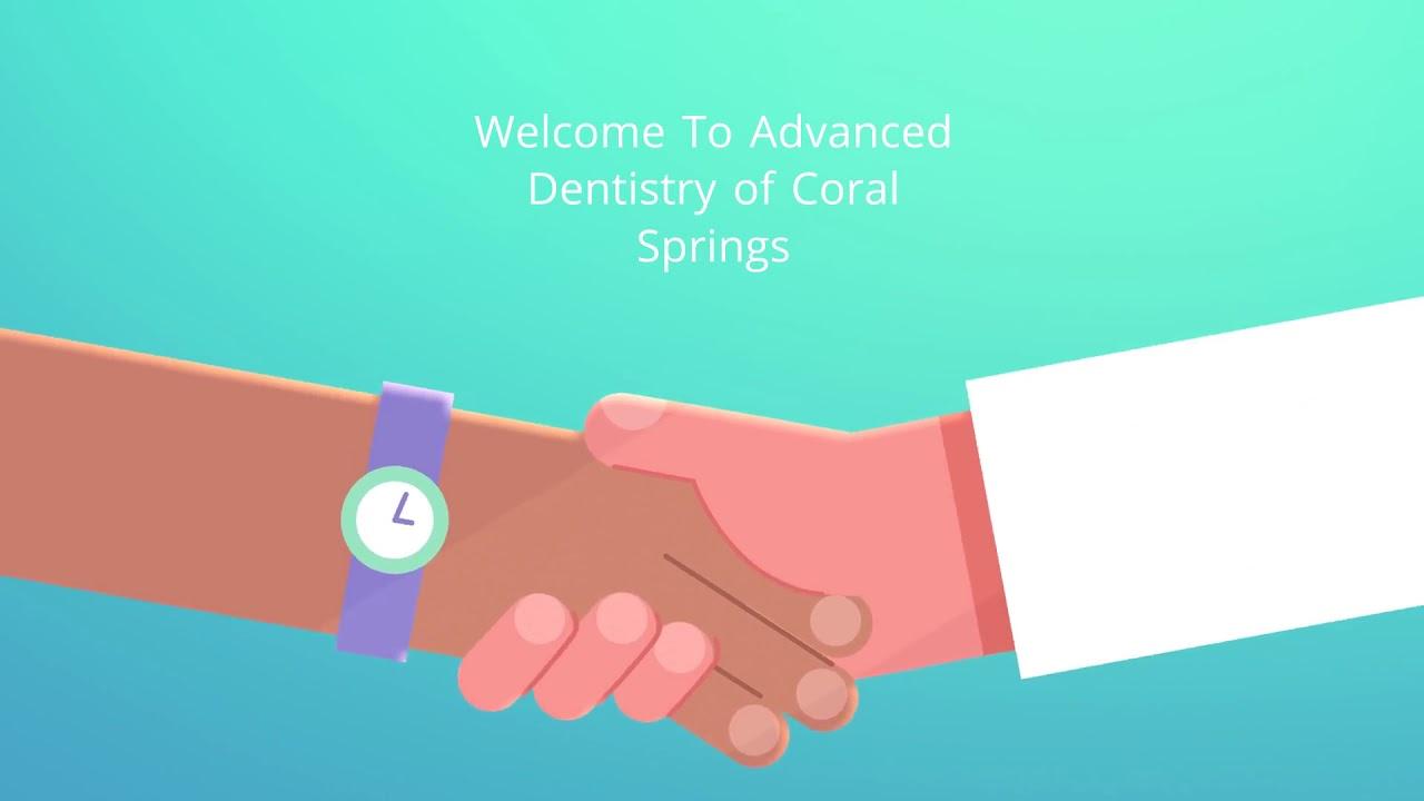 Advanced Dentistry Margate Coral Springs FL - Dentist