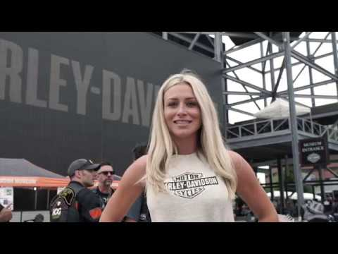 115 Years of H-D | Harley-Davidson Museum