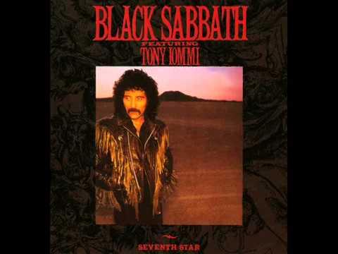 Black Sabbath ft. Tony Iommi - Danger Zone