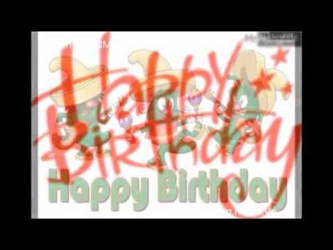 [Full] Happy Birthday Bằng 5 Thứ Tiếng