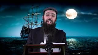 הרב יעקב בן חנן - חכם לב יקח מצוות