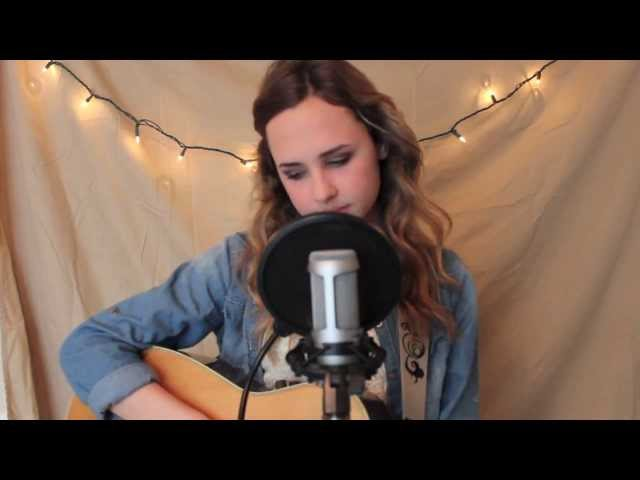 Lego House/Everything Has Changed (Cover)