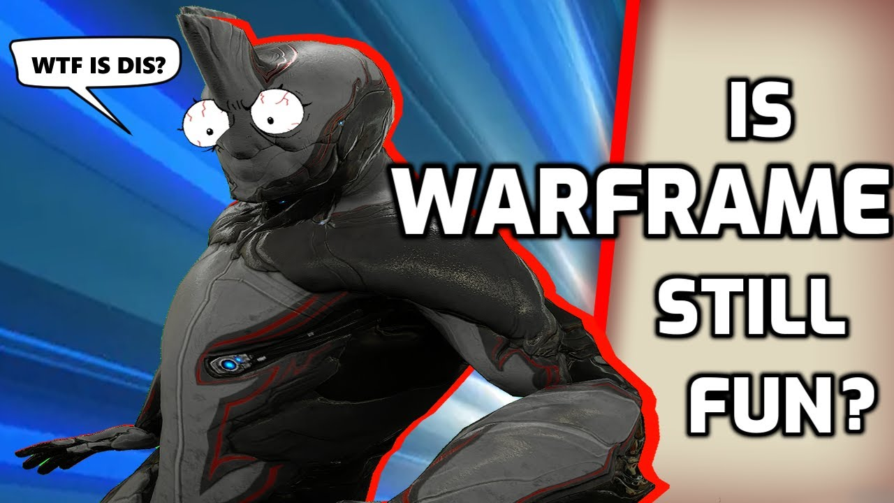 Is Warframe still fun? - Top 6 things to do in Warframe thumbnail