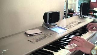 K-Sounds - Ne Yo - Mad Piano by Ray Mak