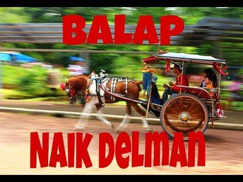 Pada Hari Minggu Naik Delman | Lagu Anak Indonesia