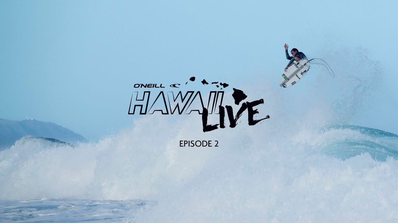#HawaiiLive - Episode 2