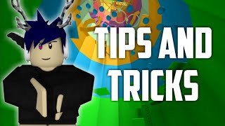 TIPS AND TRICKS on Tower Of Hell! | Roblox
