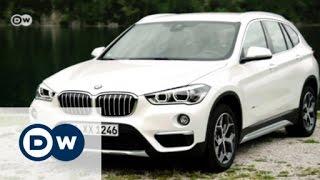 Sparsames SUV – der BMW X1 | Motor mobil