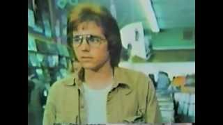 She lives! - rock n roll mood - Dennis Lambert
