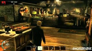 Hitman Absolution - Birdie's Gift Part II PC Game