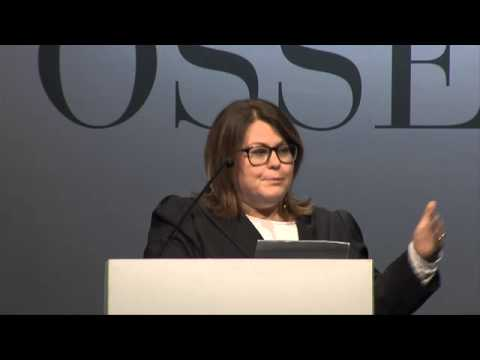 OSSERVATORIO ALTAGAMMA 2012 - Part 1 - Balance and Forecasts for Worldwide Luxury Goods Markets