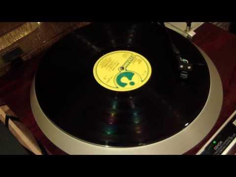 David Gilmour - Cruise (1984) vinyl