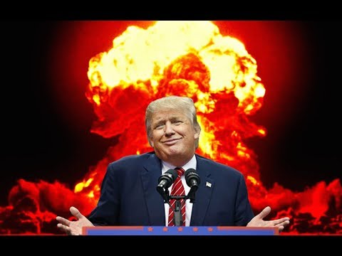 Congress Doesn't Trust Trump With Nuclear Codes
