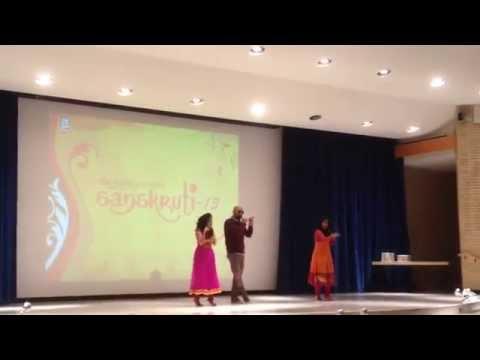 Sanskruti 2013 -Indian night @Northern Illinois University