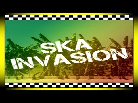 SKA MUSIC JAMAICA