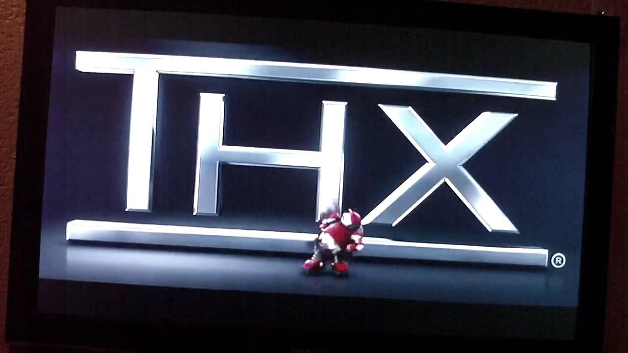 THX trailer - YouTube