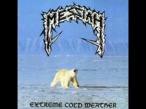 Messiah - Hyper Borea