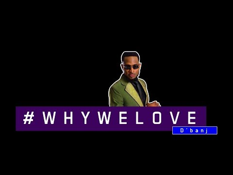 King Don Come - D'banj El Chapo - #WhyWeLove | FreeMe TV