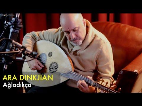 Ara Dinkjian - Ağladıkça (Picture) // Groovypedia Studio Sessions