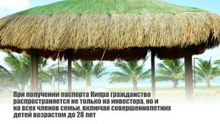 Что дает гражданство Кипра(Что дает гражданство Кипра https://offshorewealth.info/fast-legal-second-citizenship-and-passport/what-gives-cyprus-passport-for-cis-investors/ Кипр – это..., 2016-06-02T07:50:46.000Z)