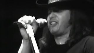Lynyrd Skynyrd - Tuesday's Gone - 3/7/1976 - Winterland (Official)