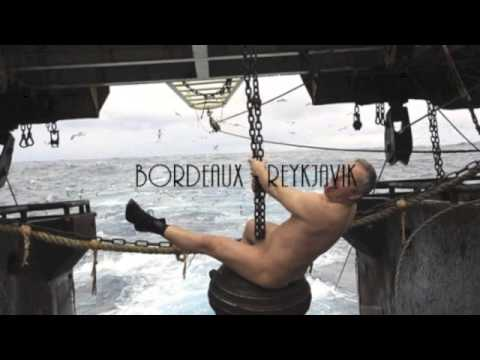 Stuck On Repeat #36 - Bordeaux Reykjavik: The Girl From The North Country