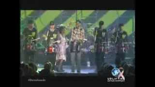 Toby Mac (w/ Britt Nicole): Eye On It (44th Annual GMA Dove Awards)