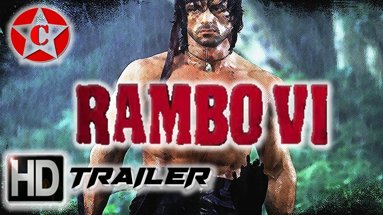 Download Rambo 6 Last Blood 2 - Official Movie Trailer - 2021