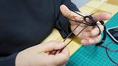 Плетение чёток Окончание - YouTube