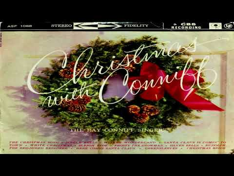 Ray Connif Singers - Chrismas With Conniff (High Quality - Remastered) GMB