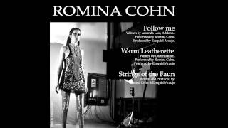 Romina Cohn - Strings of the Faun
