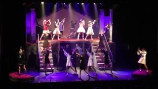 舞台「魔銃ドナークロニクル」