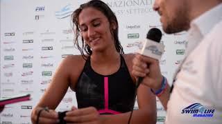 Trofeo Settecolli 2018 - Simona Quadarella