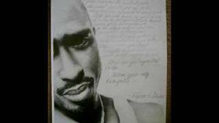 Tupac 2Pac Makaveli - They Tryin