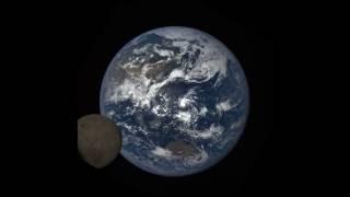 ناسا تصدر فيديو جديد يكشف الوجه المظلم للقمر