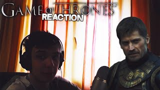 "Reaction | 7 серия 6 сезона ""Игра Престолов/Game Of Thrones"""