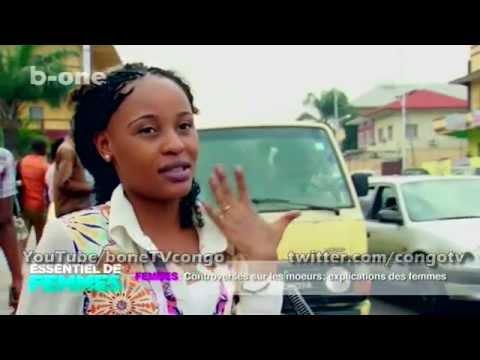 Les Filles Vierges a Kinshasa; Essentiel des Femmes