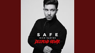 Safe (Deepend Remix / Extended Version)