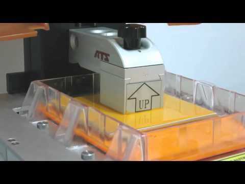 ATSmake Make SLA 3D Printer - Jewellery And Dental Prototyping