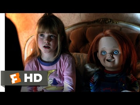 Curse of Chucky (3/10) Movie CLIP - We're All Going to Die (2013) HD